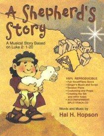A Shepherds Story