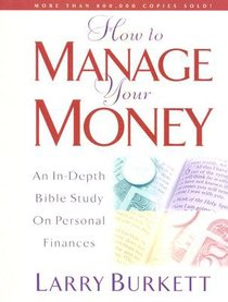 How to Manage Your Money (Instructors Guide)