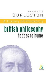 History of Philosophy (Vol 5)