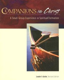 Leaders Guide (Companions In Christ Series)