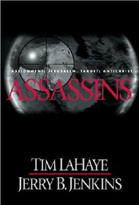 Assassins (#06 in Left Behind Series)