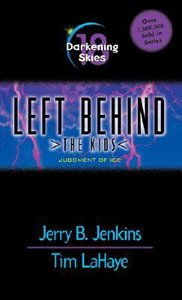 Darkening Skies (#18 in Left Behind The Kids Series)