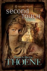 Second Touch (#02 in A.d. Chronicles Series)