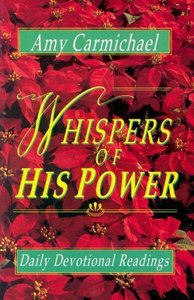 Whispers of His Power
