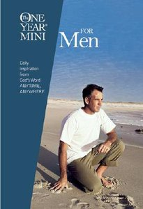 Mini For Men (One Year Series)