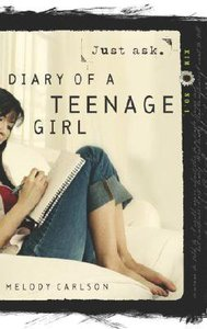 Just Ask (#01 in Diary Of A Teenage Girl: Kim Series)