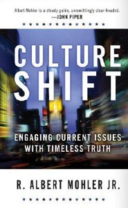 Critical Concern: Cultural Shift