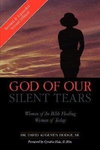 God of Our Silent Tears