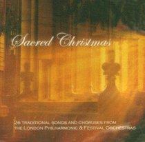 Christmas Series: Sacred Christmas