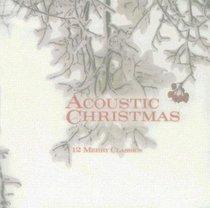 Christmas Series: Acoustic Christmas