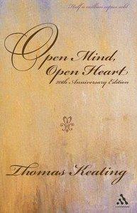 Open Mind Open Heart (20th Anniversary Edition)