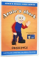 Arnies Shack #02: Obedience (#02 in Arnies Shack Dvd Series)