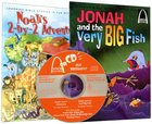 Old Testament (Arch Books On Cd Series)