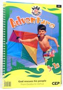 Kids@Church 03: Ad3 Ages 5-7 Teachers Pack (Adventure) (Kids@church Curriculum Series)