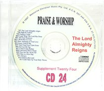 Rcm Volume D: Supplement 24 the Lord Almighty Reigns (797-813)