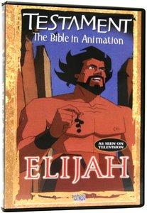 Testament: Elijah