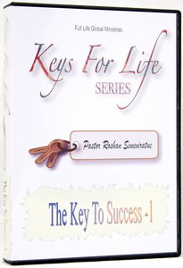 The Key to Success (Volume 1) (Keys For Life Series)