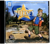 Journey, the Guidance and Games For Children 8-12 (Cd-Rom) (Spot The Difference Curriculum Series)