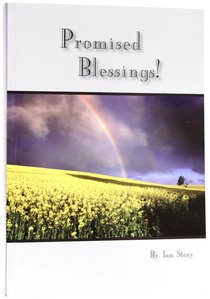Promised Blessings!