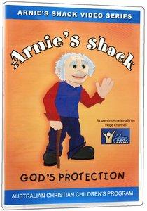 Arnies Shack #03: Gods Protection (#03 in Arnies Shack Dvd Series)