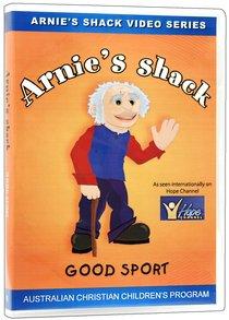 Arnies Shack #06: Good Sport (#06 in Arnies Shack Dvd Series)