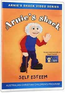Arnies Shack #08: Self Esteem (#08 in Arnies Shack Dvd Series)