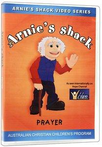 Arnies Shack #11: Prayer (#11 in Arnies Shack Dvd Series)