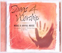 Make a Joyful Noise (Double CD) (#23 in Songs 4 Worship Series)