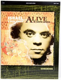 Alive in South Africa (Songbook)