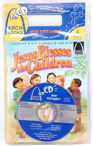 New Testament (Arch Books On Cd Series)