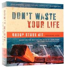 Dont Waste Your Life Group Study Kit (Desiring God)