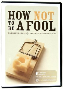 Super Series - How Not to Be a Fool DVD