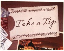 Take a Tip KJV (Pack Of 25)