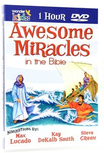 Awesome Miracles in the Bible (1 Hour)