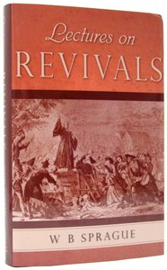 Lectures on Revivals