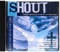 Volume 2 (#2 in Shout Series)