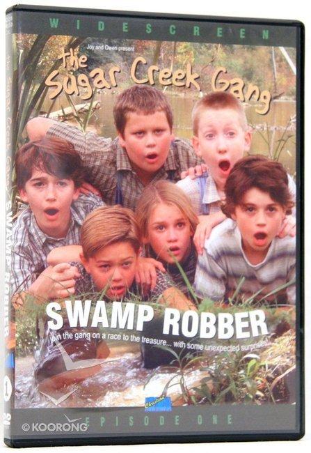 Buy swamp robber 01 in sugar creek gang series by paul hutchens buy swamp robber 01 in sugar creek gang series by paul hutchens online swamp robber 01 in sugar creek gang series dvd id 0976597608 fandeluxe Image collections