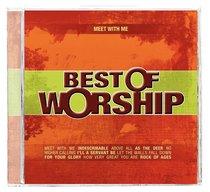 Bow: Best of Worship Volume 4
