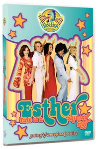 Rocfish #04: Esther - Tale of a Shining Star (#04 in Rockfish Dvd Series)