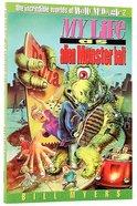 My Life as Alien Monster Bait (#02 in Wally Mcdoogle Series)
