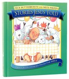 Stories Jesus Told (Omnibus Edition)