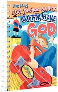 Cool Devotions For Guys (Aged 10-12) (Gotta Have God Series)