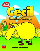 Cecil, The Lost Sheep (Big Book Edition) (Lost Sheep Series)