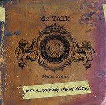 Jesus Freak:10Th Anniversary Ed CD & DVD