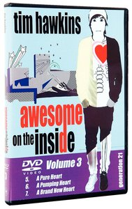 Awesome on the Inside Volume 3