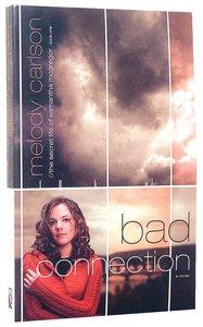 Samantha Mcgregor #01: Bad Connection (#01 in Secret Life Of Samantha Mcgregor Series)