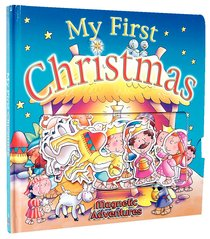 My First Christmas (Magnetic Adventures Series)