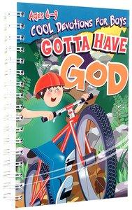 Gotta Have God (Boys Aged 6-9)