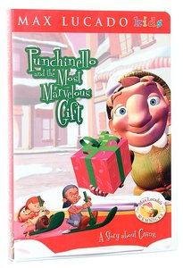 Punchinello and the Most Marvelous Gift (Wemmicks Collection Dvd Series)