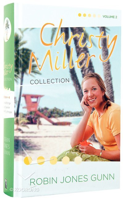 Buy Christy Miller Collection Volume 2 Christy Miller Series By